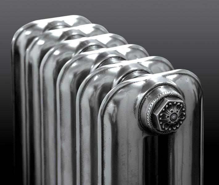 Bellini cast iron radiator world