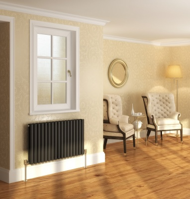 DQ Cove Radiators - Horizontal