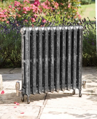 Caldara Cast Iron Radiator