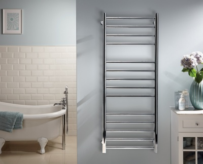 Milton Electric Towel Rail