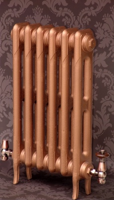 Charpentier Cast Iron Radiator