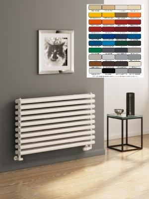 REINA Roda Radiator - RAL Colours