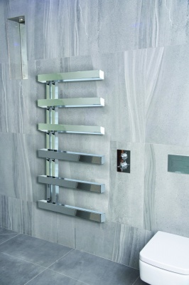 Soho Towel Rail