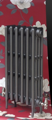 Ravel Cast Iron Radiator - 4 Column