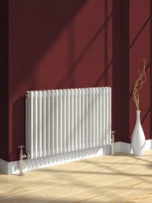 REINA Colona Column Radiators - Horizontal