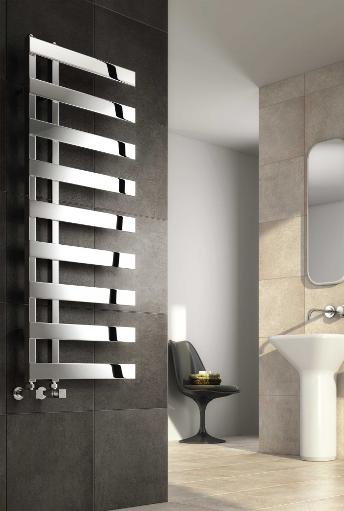 Zoom REINA Capelli Radiator Radiator World