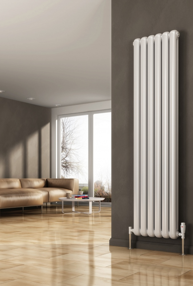 Reina Coneva Column Radiator Vertical Radiator World