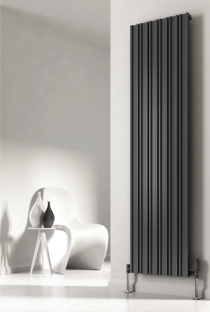 Reina Raile Radiator Vertical Radiator World