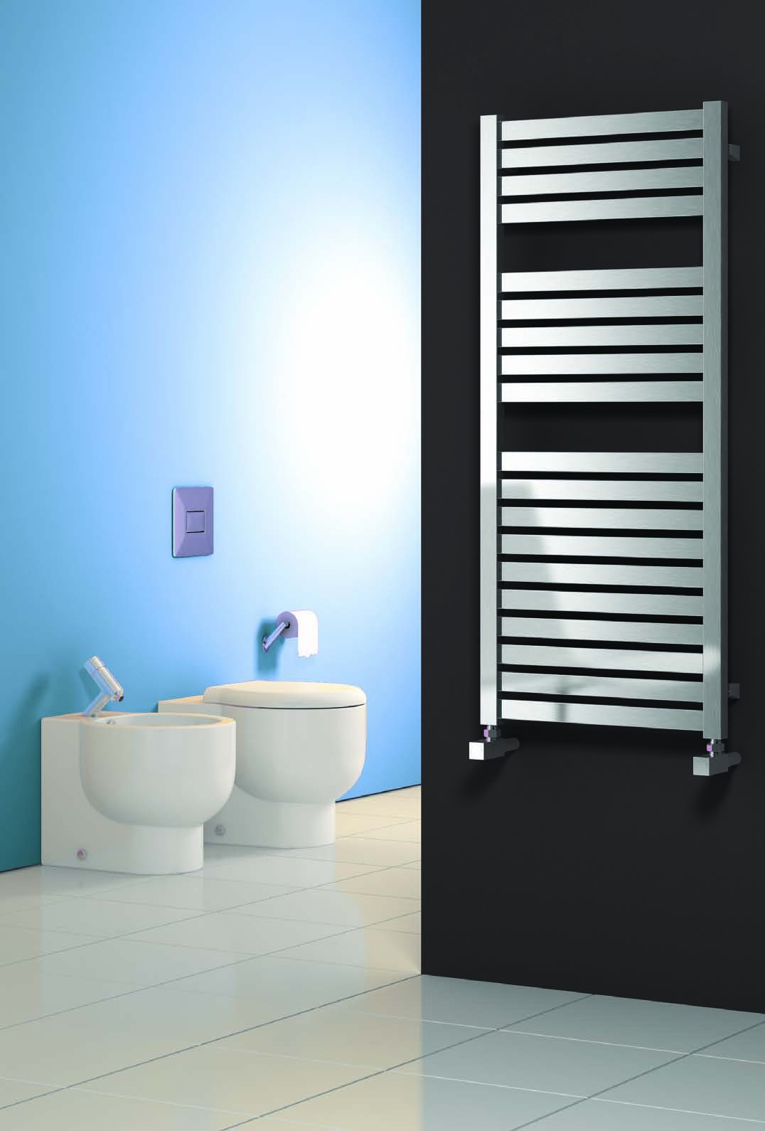 Zoom REINA Aosta Radiator Radiator World