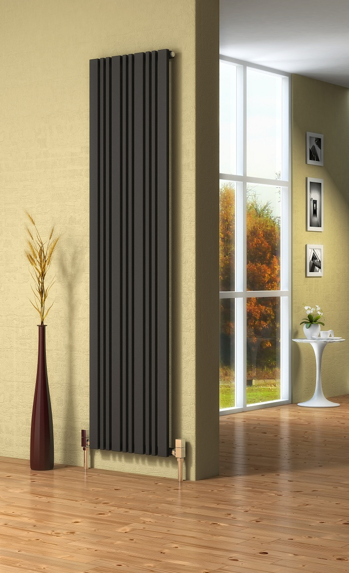 Reina Bonera Radiator Vertical Radiator World