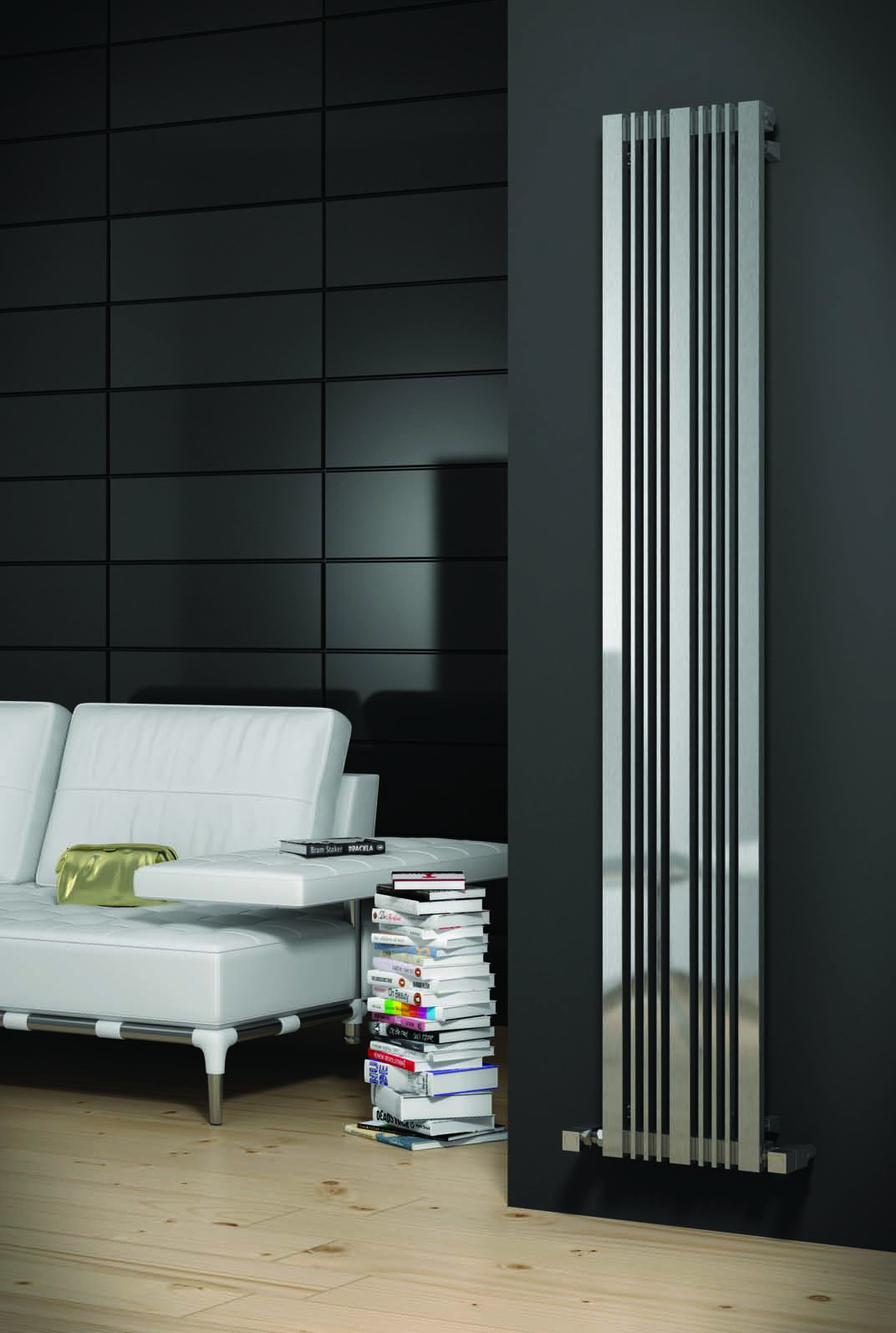 Reina karia radiator radiator world for Radiateur electrique design