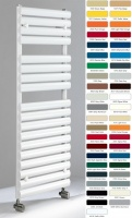 DQ Cove Towel Rail - RAL Colours