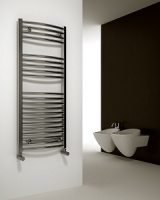 REINA Diva Towel Rail - Chrome