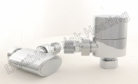 Jupiter Angled Valves - Pair