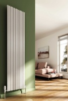 REINA Quadral Radiator - Vertical