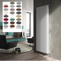 Windsor Column Radiator - Special Finishes