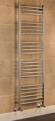 Eversley Stainless Steel Towel Radiator