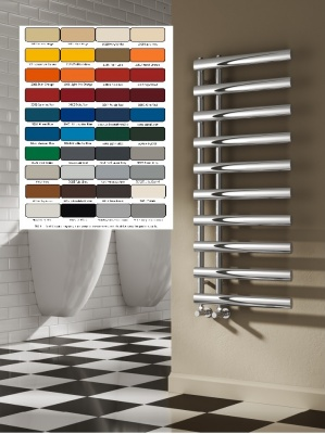 REINA Grace Radiator - RAL Colours