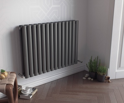 Nova 600 Radiator - Horizontal