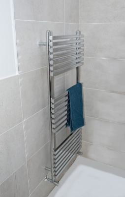 Oxfordshire Towel Rail
