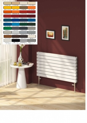 REINA Rione Radiator - RAL Colours