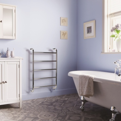 Ripley Electric Towel Rail