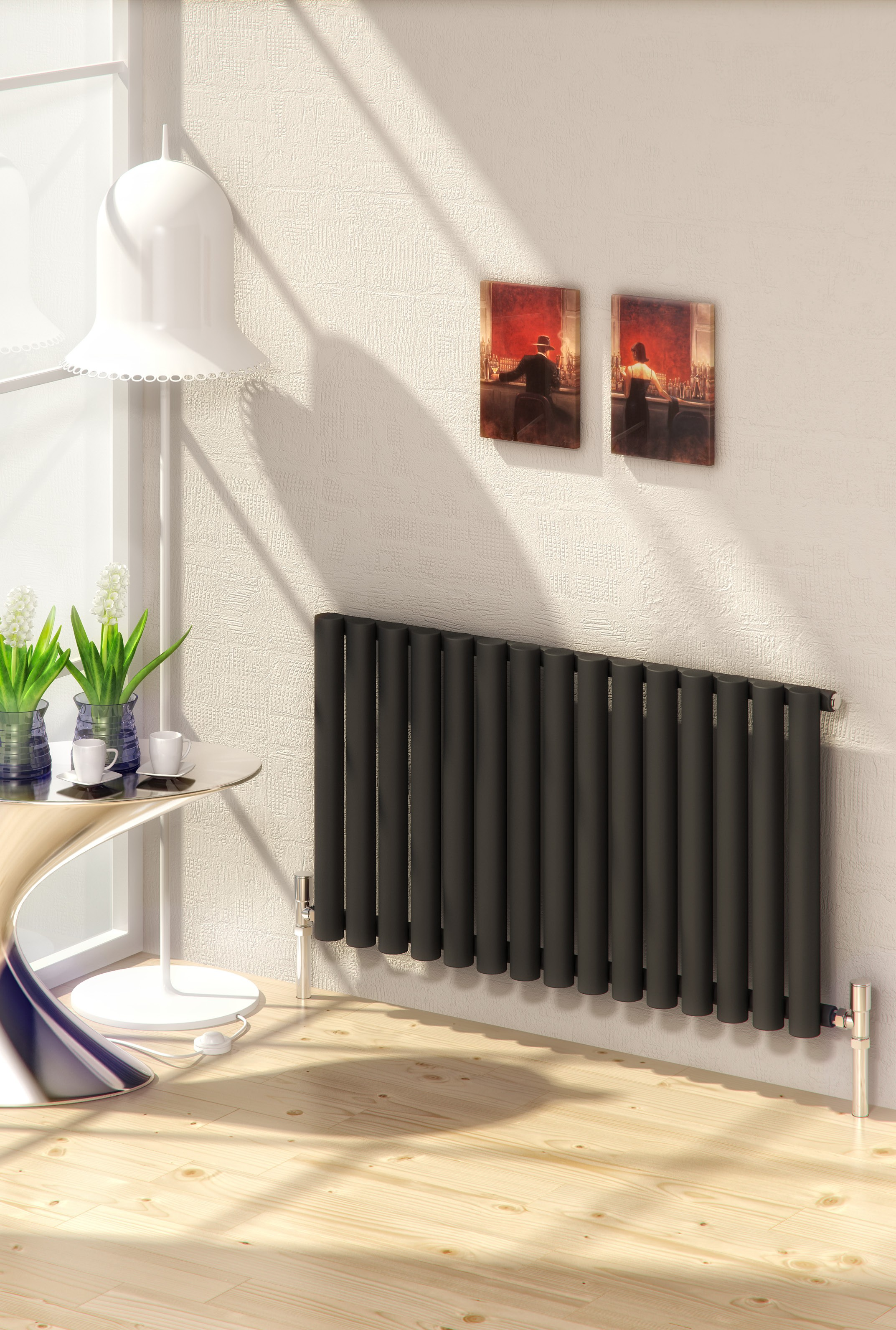 Reina Sena Radiator Radiator World