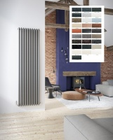 DQ Bosun Radiator - Special Finishes
