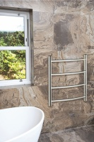 Calcot Electric Towel Rail