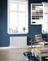 DQ Cove Radiator - Horizontal Special Finishes