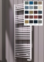 REINA Diva Towel Rail - Special Finishes