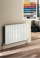 REINA Flat Radiator - RAL Colours
