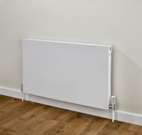 Flat Panel Designer Radiator - Type 11