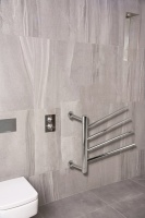 Halton Electric Towel Rail