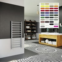 DQ Stalia Radiator - RAL Colours