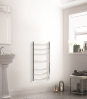 Walton Electric Towel Rail