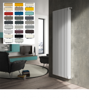 Windsor Column Radiator - RAL Coloured