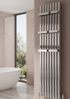 REINA Neval Designer Radiator - Towel Bar