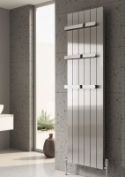 Aluminium Radiator Towel Bar